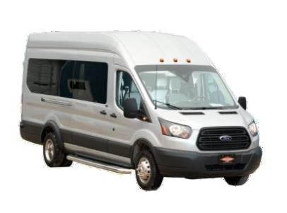 Van Conversion Bus