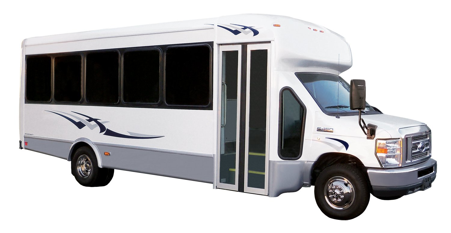 Shuttle and Charter Bus