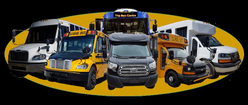 Canada Bus Sales